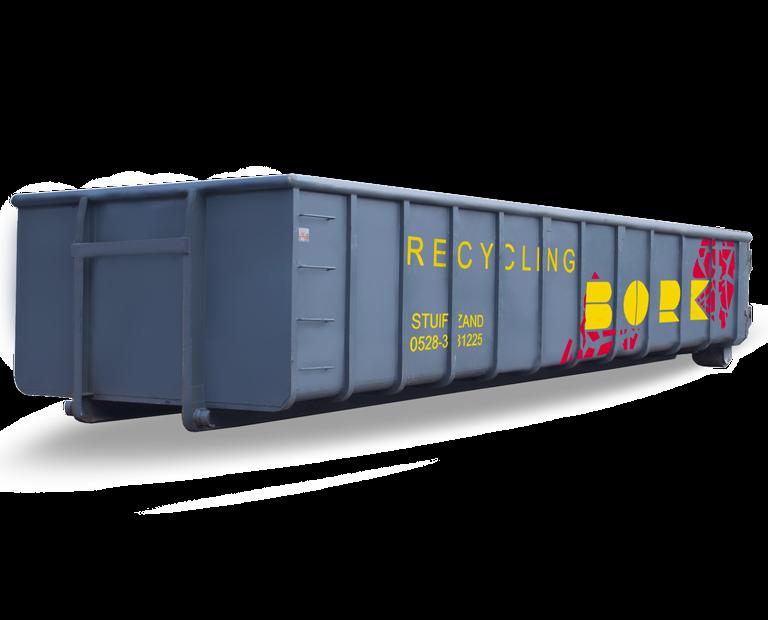 40m3 container huren