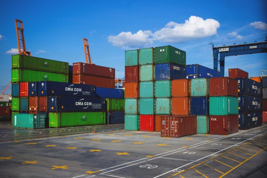 container huis bouwen