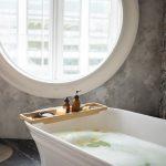 infrarood verwarming badkamer