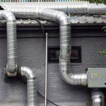 Ventilatiekanaal aanleggen: wat heeft u nodig?